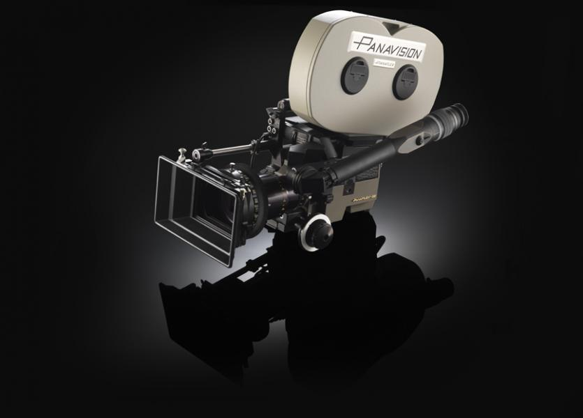 Panavision Panaflex Gold II Camera