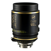 Cooke 5/i Lenses