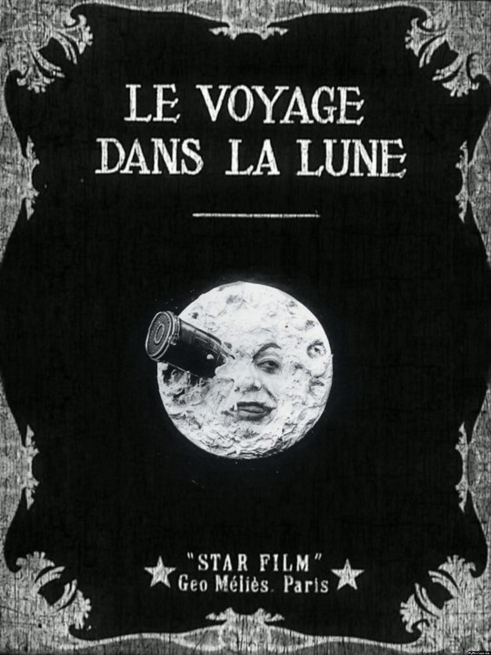 A Trip to the Moon (1902) Technical Specifications