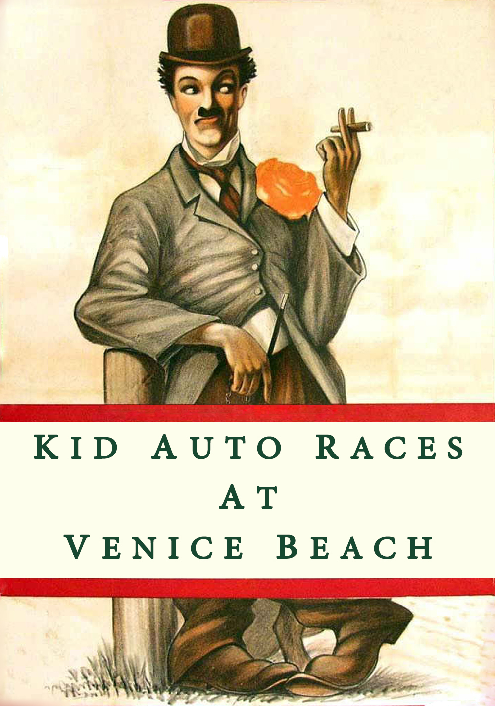 Kid Auto Races at Venice (1914) Technical Specifications