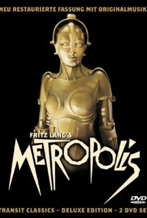 Metropolis (1927) Technical Specifications