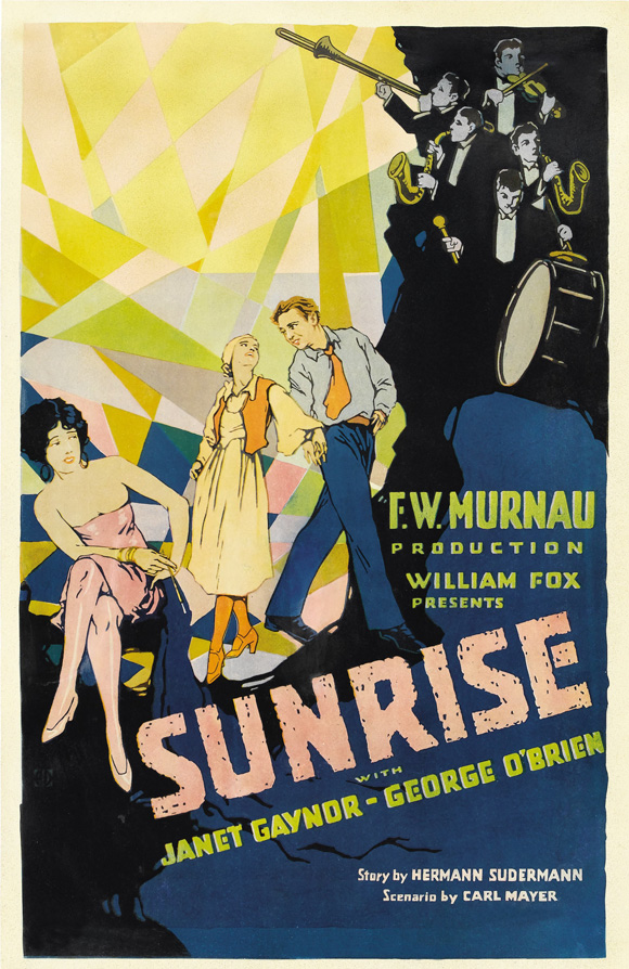 Sunrise (1927) Technical Specifications