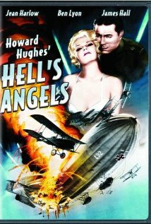 Hell's Angels Technical Specifications