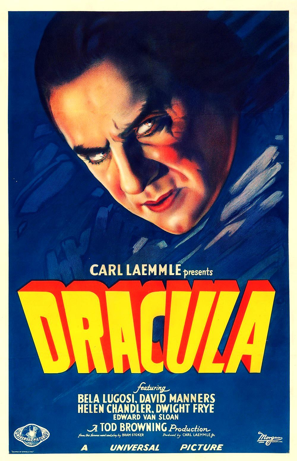 Dracula (1931) Technical Specifications