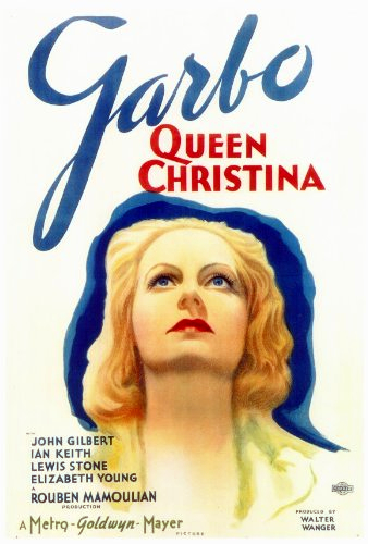 Queen Christina (1933) Technical Specifications
