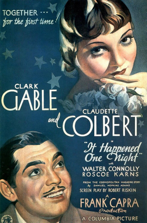 It Happened One Night (1934) Technical Specifications