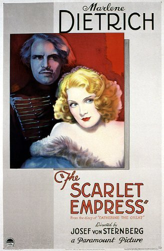The Scarlet Empress (1934) Technical Specifications
