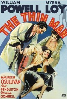 The Thin Man Technical Specifications
