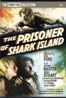 The Prisoner of Shark Island Technical Specifications
