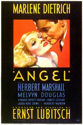 Angel (1937) Technical Specifications