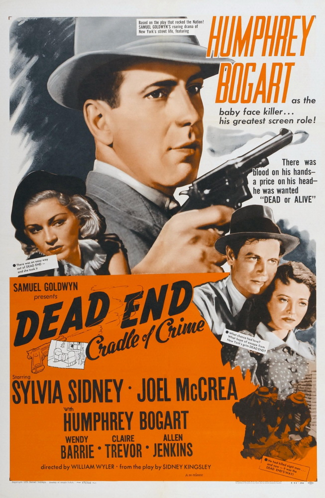 Dead End (1937) Technical Specifications