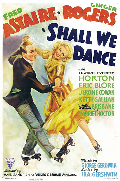 Shall We Dance (1937) Technical Specifications