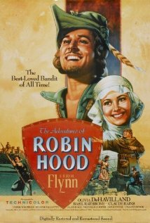 The Adventures of Robin Hood (1938) Technical Specifications
