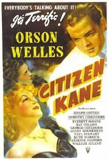 Citizen Kane Technical Specifications