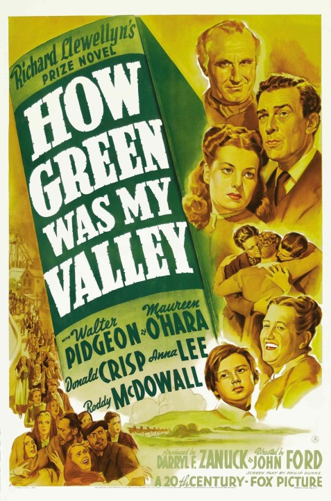 How Green Was My Valley | ShotOnWhat?
