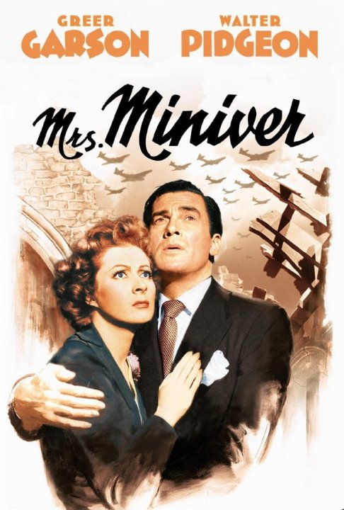 Mrs. Miniver Technical Specifications