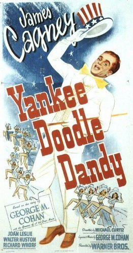 Yankee Doodle Dandy (1942) Technical Specifications