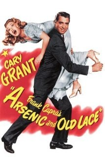 Arsenic and Old Lace | ShotOnWhat?