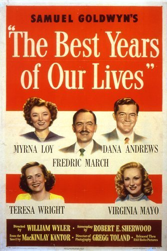 The Best Years of Our Lives (1946) Technical Specifications