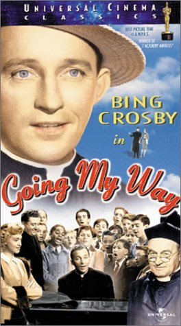 Going My Way (1944) Technical Specifications