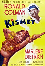Kismet (1944) Technical Specifications