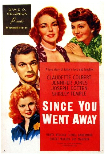 Since You Went Away (1944)  Technical Specifications