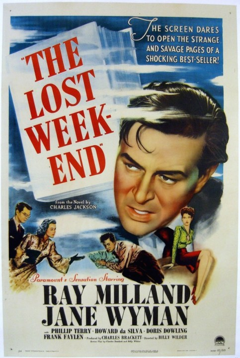 The Lost Weekend (1945) Technical Specifications