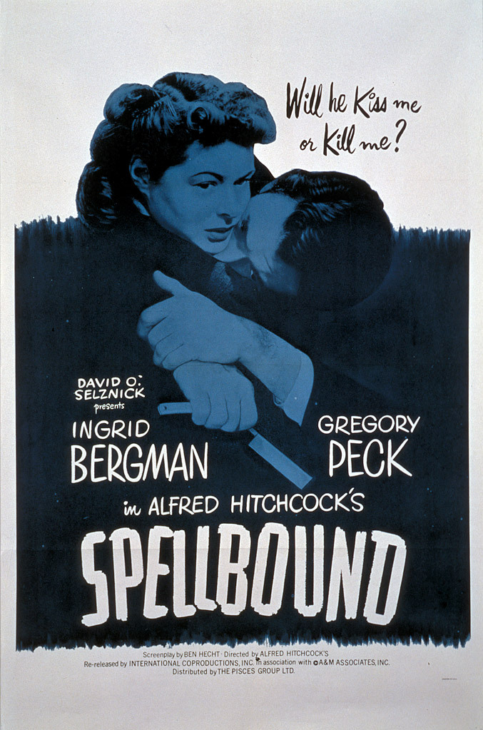 Spellbound (1945) Technical Specifications