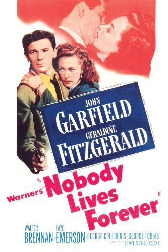Nobody Lives Forever (1946) Technical Specifications
