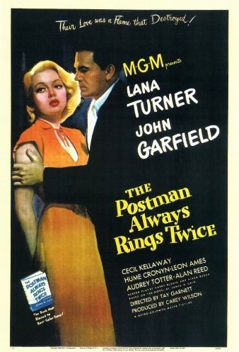 The Postman Always Rings Twice (1946) Technical Specifications
