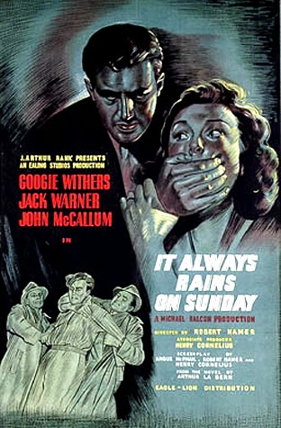 It Always Rains on Sunday (1947) Technical Specifications