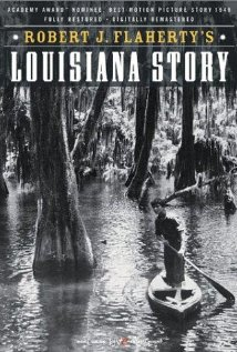 Louisiana Story Technical Specifications