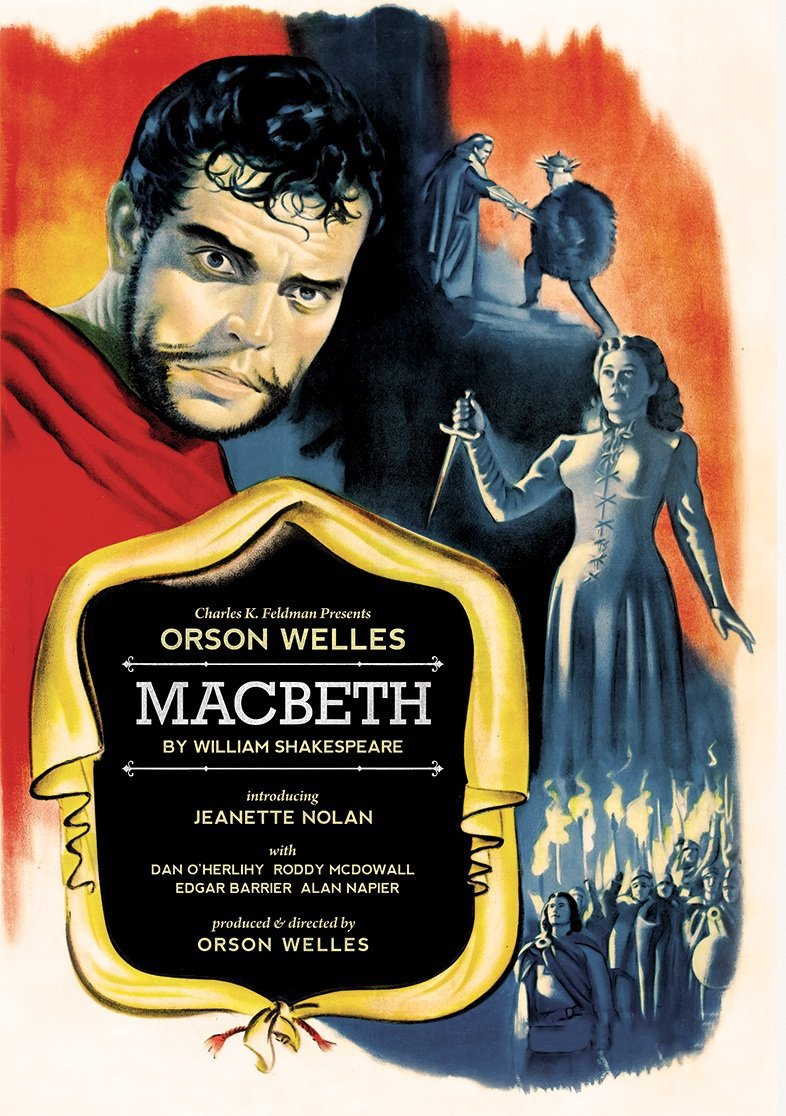 Macbeth (1948) Technical Specifications