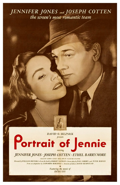 Portrait of Jennie (1948) Technical Specifications