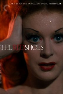 The Red Shoes | ShotOnWhat?