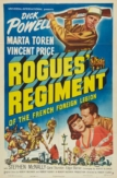 Rogues' Regiment | ShotOnWhat?
