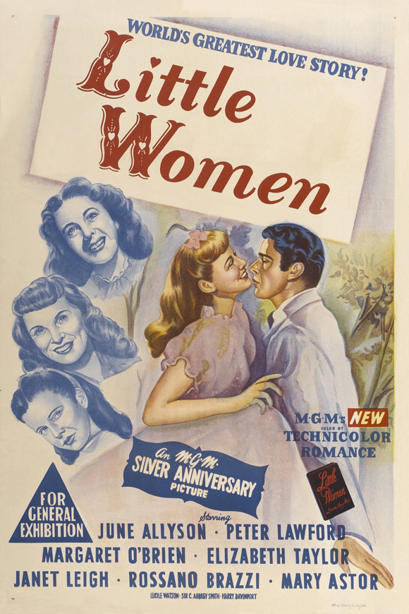 Little Women (1949) Technical Specifications