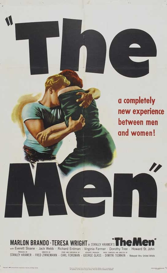 The Men (1950) Technical Specifications