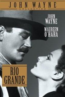 Rio Grande (1950) Technical Specifications