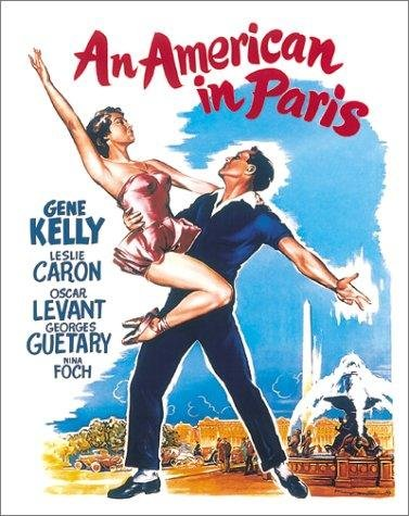 An American in Paris (1951) Technical Specifications