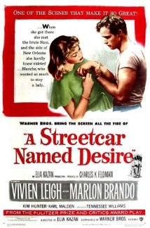 A Streetcar Named Desire (1951) Technical Specifications