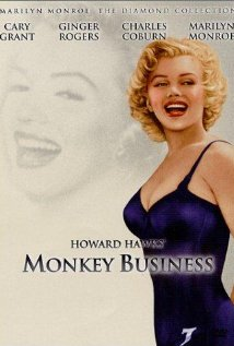 Monkey Business (1952) Technical Specifications
