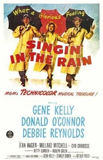 Singin' in the Rain Technical Specifications