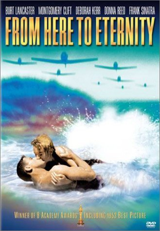 From Here to Eternity (1953) Technical Specifications