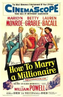 How to Marry a Millionaire | ShotOnWhat?
