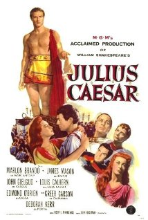 Julius Caesar (1953) Technical Specifications