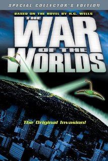The War of the Worlds | ShotOnWhat?