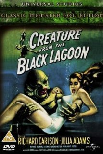 Creature From The Black Lagoon (1954) Technical Specifications