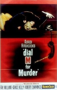 Dial M for Murder Technical Specifications