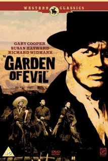 Garden of Evil Technical Specifications
